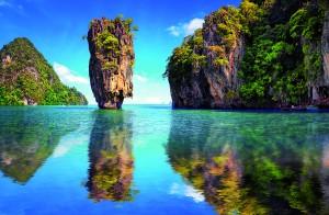 THAILANDE – CIRCUIT «EMPIRES DE SIAM»