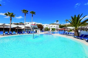 MINORQUE Framissima Carema Club Playa Resort 4* nl