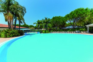 ITALIE • TOP CLUBS VILLAGGIO OASIS 4* NL
