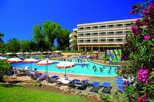 SICILE • HOTEL TOP CLUBS LIPARI 4*NL