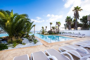 MALTE • TOP CLUBS COCOON SALINI RESORT 4* NL - 5
