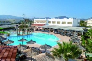CRETE • CLUB MARMARA GOLDEN STAR 4*NL
