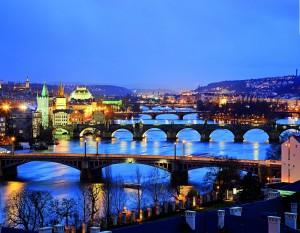 PRAGUE 4 JOURS / 3 NUITS