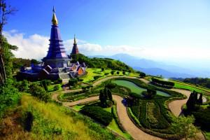 THAILANDE • CIRCUIT «EMPIRES DE SIAM»