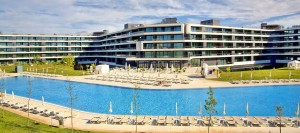 PORTUGAL • TOP CLUBS ALVOR BAIA 4*NL