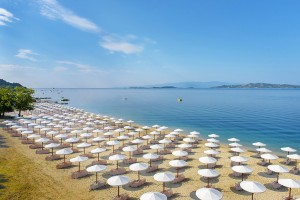 GRÈCE • AKRATHOS BEACH HOTEL 4* NL