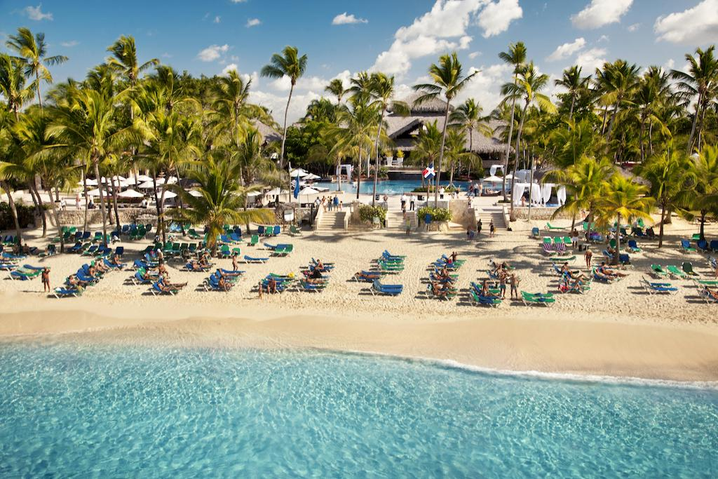 RÉPUBLIQUE DOMINICAINE • VIVA WYNDHAM DOMINICUS BEACH 4* NL – 1