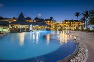 ÎLE MAURICE • CLUB CORALIA JALSA BEACH HOTEL 4* NL - 5